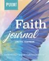 Productafbeelding PUUR! Faith journal