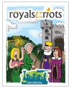 Productafbeelding Royals & Riots